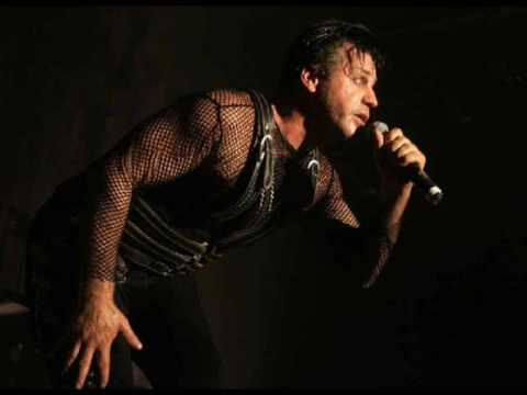 Amour Live - Rammstein