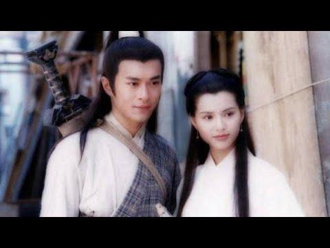 Tuyển tập nhạc phim kiếm hiệp Trung Quốc hay nhất thumbnail
