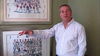 Frank McLintock in conversation with Gary Italiaander - 050210