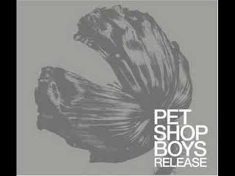 Pet Shop Boys - Sexy Northerner