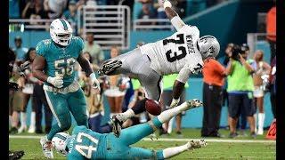 NFL Worst Fails   2017-2018 Season