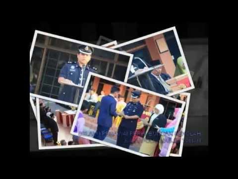 Watikah Pelantikan Pengawas Sekolah SMK Ade Putra 2015
