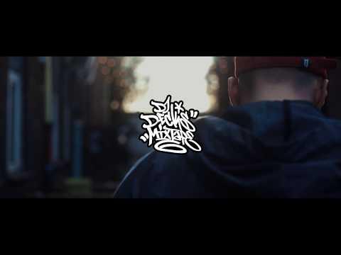 Dj Decks Mixtape 6 - Szpaku/Sheller ,,Jakoś Idzie