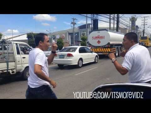 DAVAO Speed Limit ROAD RAGE