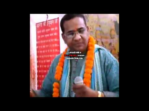 Ek Fakira Aaya Shirdi Gaon Me By Ajay Saxena Kabir Musical Group-09212315779,09899991598.wmv video