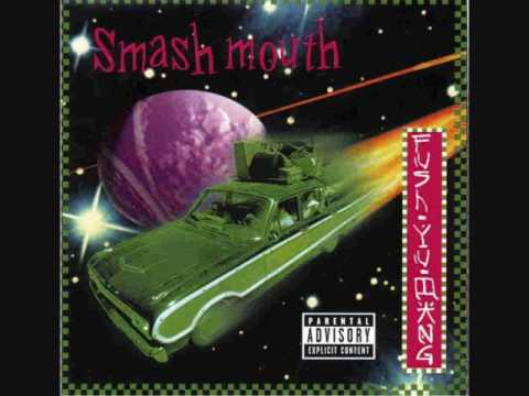 Smash Mouth - Disconnect The Dots