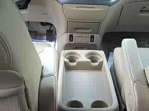 Certified Pre Owned Honda Odyssey Touring 2005 Honda Odyssey EX-L Walkaround - YouTube