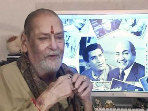 'yahoo'  Was Not Done By Rafi Saab - Shammi Kapoor Unplugged video