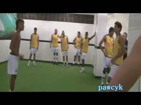 Football Freestyle: Ronaldinho, Ibrahimovich, Luiz, Ronaldo, Neymar And Other video