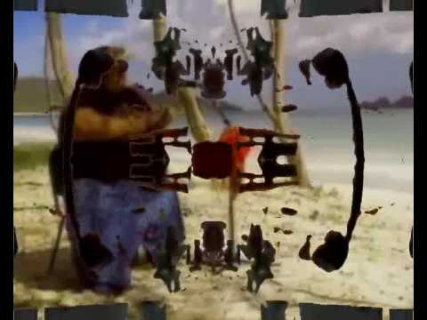 Dj Marc Stone feat. Israel Kamakawiwo'ole - Somewhere over the Rainbow 2010.flv