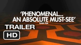 Room 237 TRAILER 1 (2012) - Stanley Kubrick Documentary Movie HD