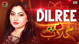 Gulaab by Dilree (Official Video) Latest Punjabi & Saraiki Song 2019 - TP Gold