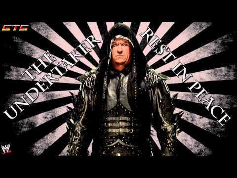 2013: The Undertaker - Wwe Theme Song - rest In Peace [download] [hd] video