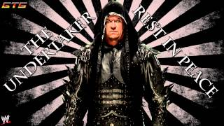 "download lagu 2013: The Undertaker - Wwe Theme Song - ""rest gratis"