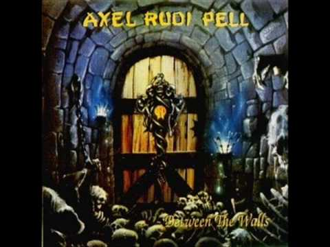 Axel Rudi Pell - Talk Of The Guns