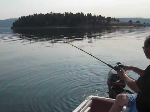 Cascade idaho travel for Cascade lake idaho fishing