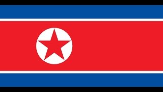 """""""Kızıl Şafak"""" Kuzey Kore'den Güneş Günü'nde Gövde Gösterisi [15.04.2017]"""