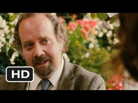 Barney's Version #9 Movie Clip - Have I Ever Given Up? (2010) Hd video