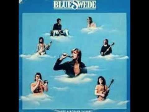 Blue Swede - Hushim Alive