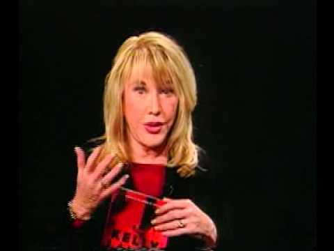 The Gregory Mantell Show -- Kelly Lange: From News Anchor to Bestselling Author