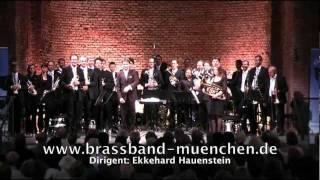 Brass Band München Olympic Spirit