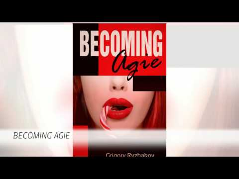 Becoming Agie (book trailer)