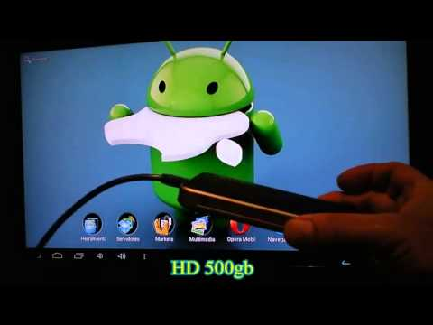 Android 40 MK802 Mini Pc