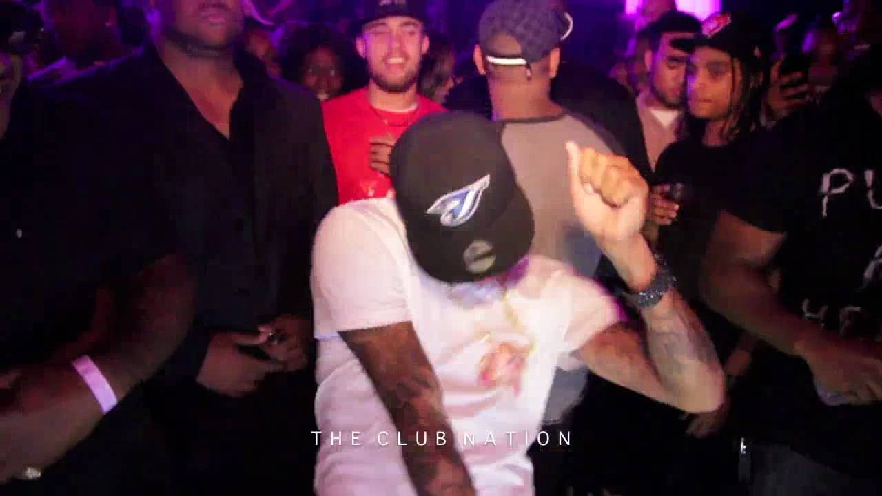 You Just Get Me Gif Chris Brown   Teach Me How To