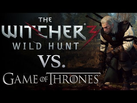 11 Reasons Why The Witcher 3 Is The Game Of Thrones Game We All Want! video