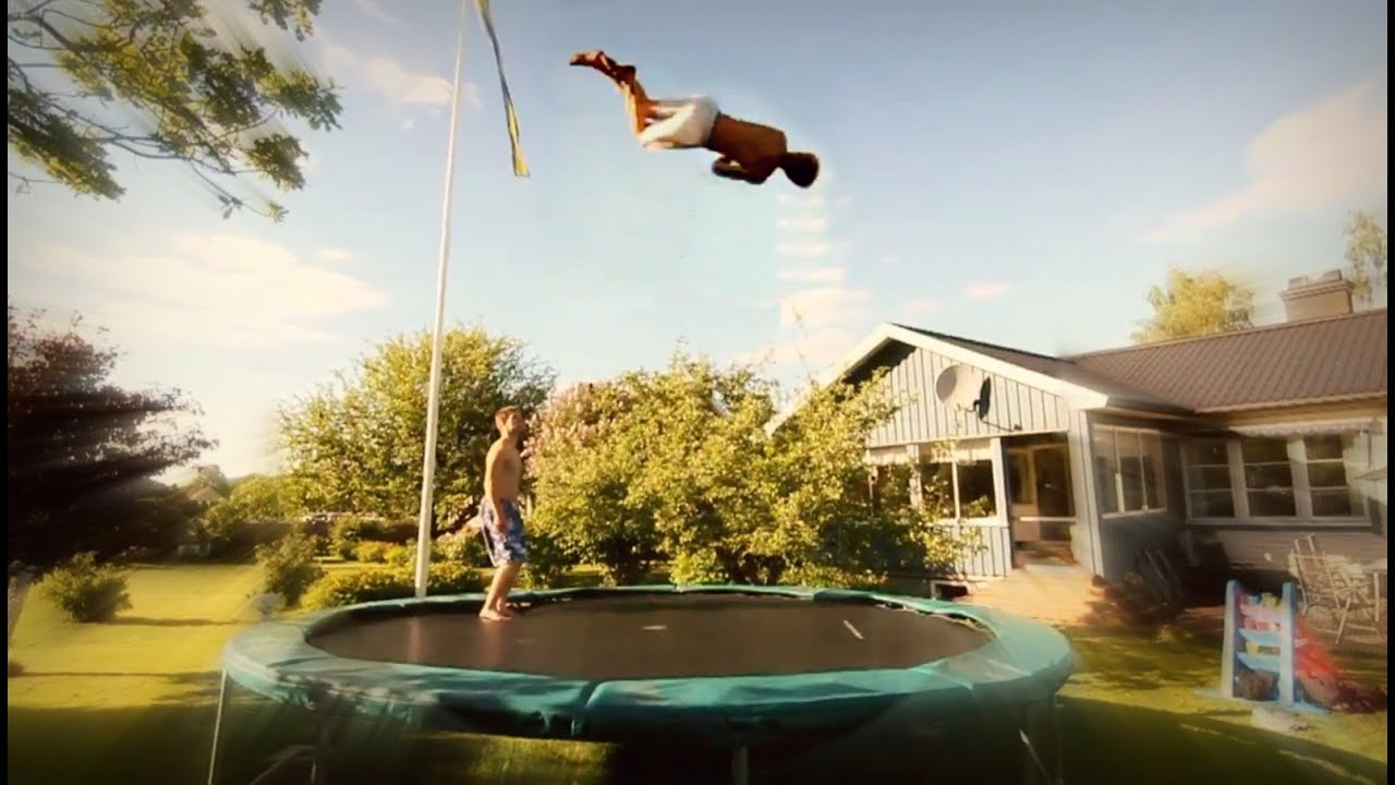 10 Awesome Photography Tricks: Flips & Tricks 2013!