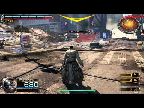 Rise Of Incarnates Beta On Amd Fx 8320 + Msi R9 270x (maxed Out)