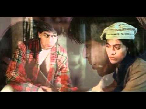 kajol movie pagal its pyar dosti hota hai part 1