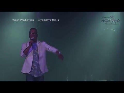 Xolani Mdlalose   Ngena