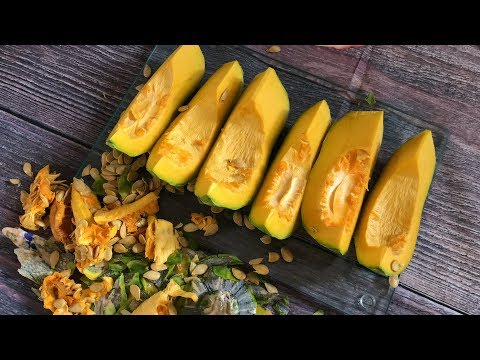 Health benefits of Pumpkin | Life well lived