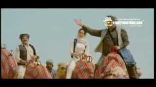 Arabeem Ottakom P. Madhavan Nayarum - Arabeem Ottakom P Madhavan nairum in Oru Marubhumikatha
