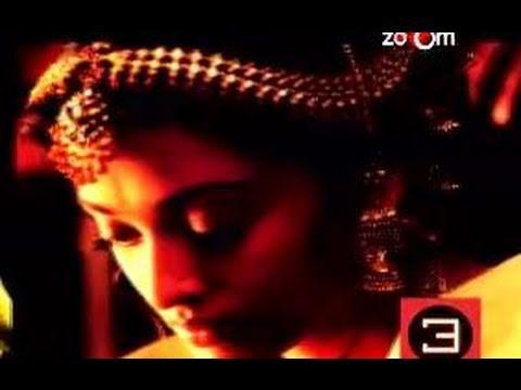 Red Hot Countdown - Simplicity works for Aishwarya Rai Bachchan...