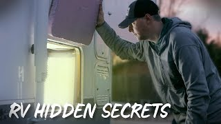 Hidden Things About RVs