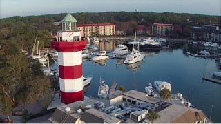 Hilton Head Island By Drone