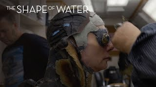 THE SHAPE OF WATER   Behind The Scenes: Makeup Timelapse   FOX Searchlight