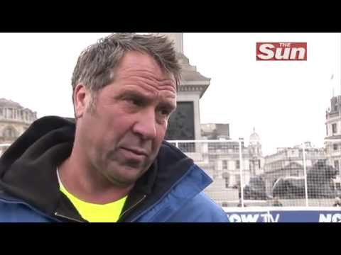 David Seaman on Arsene Wenger, Jack Wilshere and all things Arsenal