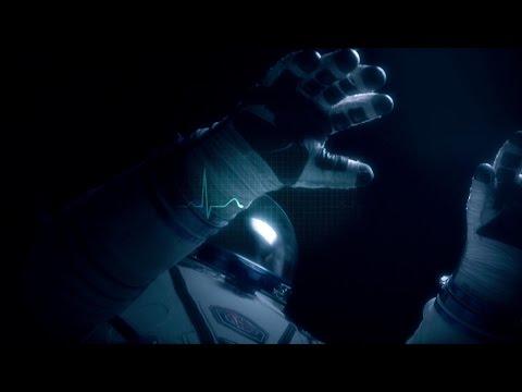 Алексей Леонов: поединок на орбите