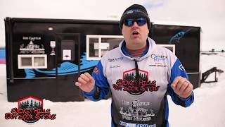 NEW Release at Eelpout 2018: ITASCA EXTREME