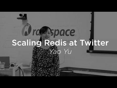 Scaling Redis at Twitter