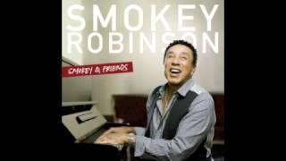 Watch Smokey Robinson My Girl video