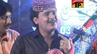 Wari Be Yaar Penjo Aa | Mehboob Meer Jat | Album 2 |  Sindhi Songs | Thar Production