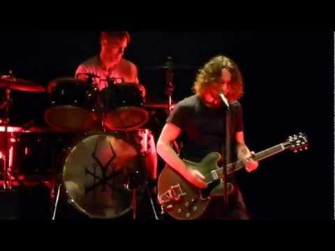 Soundgarden - Rhinosaur