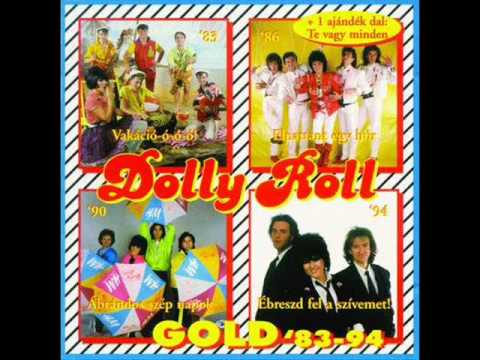 Dolly Roll - Ciao Amore