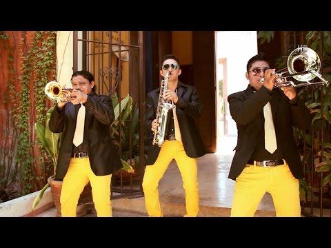 Liberarios - No Lo Beses (vídeo Oficial) video