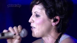 The Cranberries Linger Live at JavaRockingland 2011