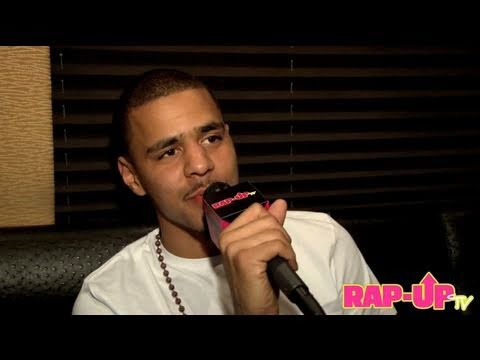 J. Cole Talks Rihanna Tour, Clearing Kanye, &#038; Love for Paula Abdul [Part 1]